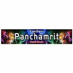 Kamdhenu Panchamrit Dhoop Sticks