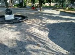 Paver Block Fixing Services For Hotels Services