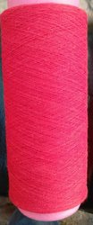 20 Single Red cotton yarn