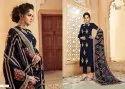 Shree Fabs Mutiyar Vol-4 Straight Salwar Kameez