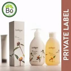 Unisex Natural Anti Itch Lotion, For Third party or Private Label