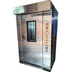 Rotary Rack Oven Manufacturer
