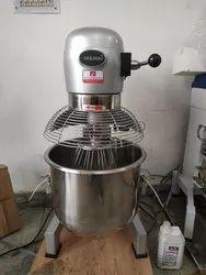 Berjaya Planetary Mixer With Netting  - 30 Ltr