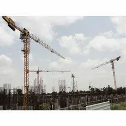 MCT 85 F5 Potain Tower Crane
