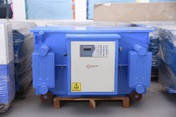 500kva Oil Cooled Servo Stabilizer