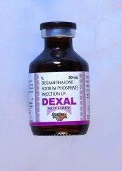 Dexamethasone Sodium Phosphate  Injection IP