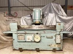 Stefor Hydraulic Vertical Surface Grinder