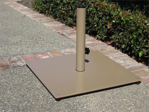 Umbrella Stands Outdoor Table Umbrella Stand Manufacturer From Pune