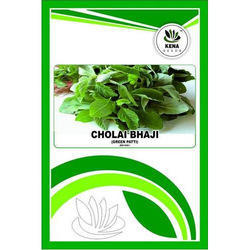 Organic Cholai Bhaji Seeds