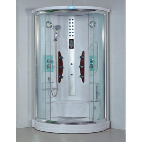 Imported Multi-Function Shower Cabinet, 7.5 mm