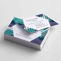 300gsm Digital Business Cards / Visiting Cards