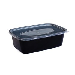 C 650 Rectangle Container