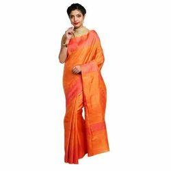 Traditional Silk Saree