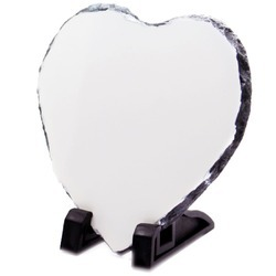Photo Rock Heart Shaped SH60PCS