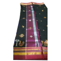 Stylish Cotton Saree, 6 M
