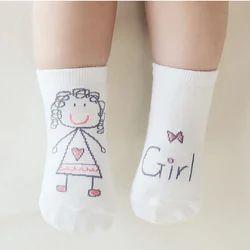 Baby Girl Toddler Baby Socks