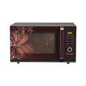 Lg All In One Microwave Oven Mc3286brum