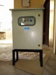 AC distribution Box 50KW IP 65