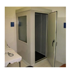 Audiometric Testing Booth