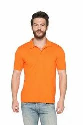 Stylish Polo T-Shirt For Men