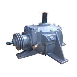 Cooling Tower Gear Box