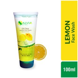 Lemon Face Wash
