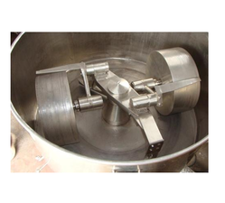 Putty Mixer