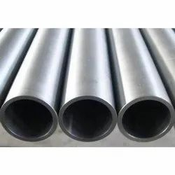 Alloy Structural Steel Tubes