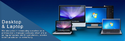 Desktop And Laptop Solution Service