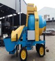 Concrete Mixer In Gujarat