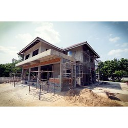 House Construction Services, Client Site