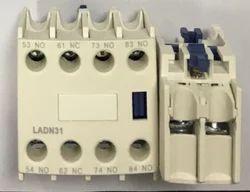 LA1-D Contact Blocks