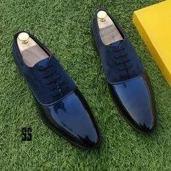 Black Men LV Shoes, Size: Size - 6-10