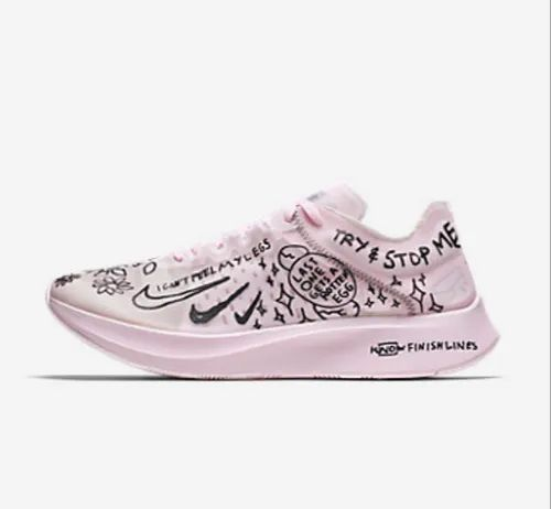 Nike Zoom Fly SP Fast Nathan Bell Shoes