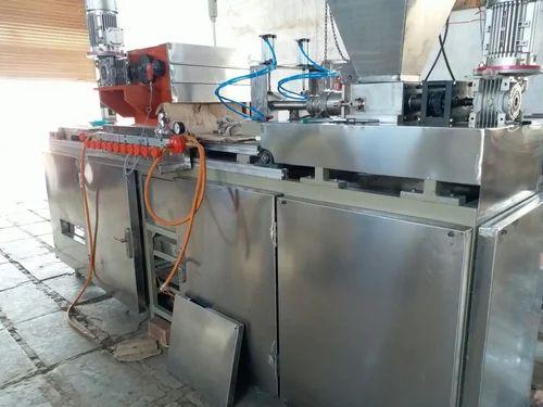 Automatic Chapati Making Machine For School, Offices, Langar, Ashram
