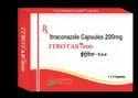Itrotab 200 - Itraconazole