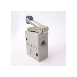 Port Mechanical Valve VM-A