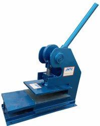 Fancy Slipper Making Machine