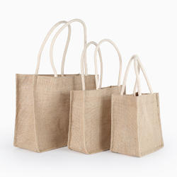 Vegetable JUTE Bag