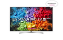 LG  75SK8000PTA TV
