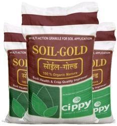 Soil Gold Conditioner