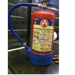 Carbon Steel Foam Fire Extinguisher