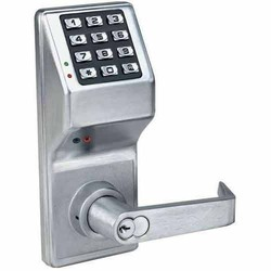 Stainless Steel Electronic Door Lock