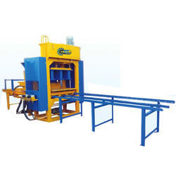Manually Fly Ash Bricks Making Machine With Vibrating