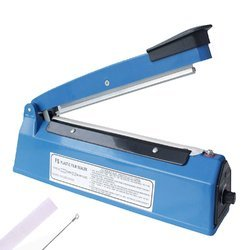 Manual Heat Sealing Machines 8