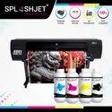 Splashjet Ink For Hp Designjet For Dj-d5800