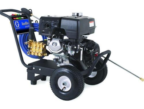 Graco''s Pressure Washers | APP Pumps & Engineering Company