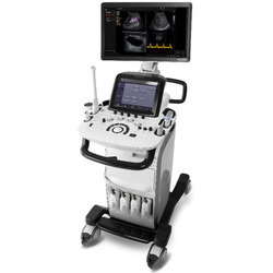 Samsung Ultrasound Machines, B+B