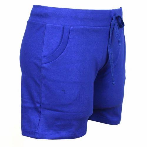 67491d61f Gym Ladies Hosiery Shorts