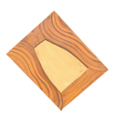 EBC - Woodennxt Handicraft Frame